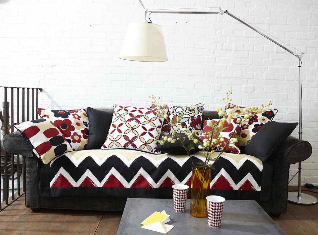 kissenh llen die gardine. Black Bedroom Furniture Sets. Home Design Ideas