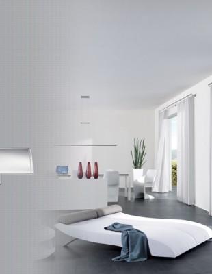 Interstil W1 - Wandmontage - Die Gardine Brühl - Nils Jansen - Raumausstattung