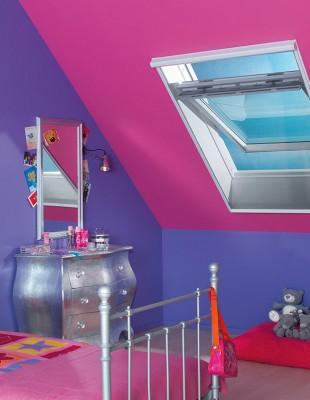 Rollo - Luxaflex - Dachfenster - Die Gardine Brühl - Nils Jansen