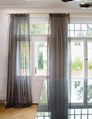 Vorhangschienen und -stangen - MHZ - Die Gardine Brühl - Nils Jansen
